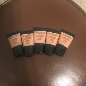 Brand new Smashbox photofinish foundation primer!